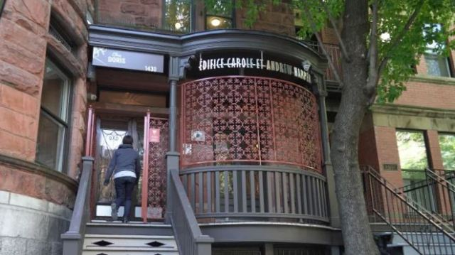 Chez Doris and Homelessness In Montreal