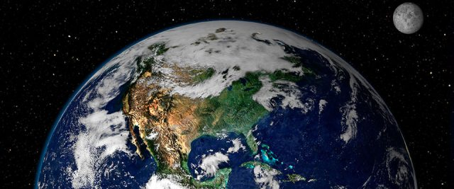 The Origins of Earth Day