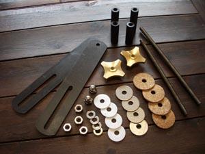 kit-frizionamento