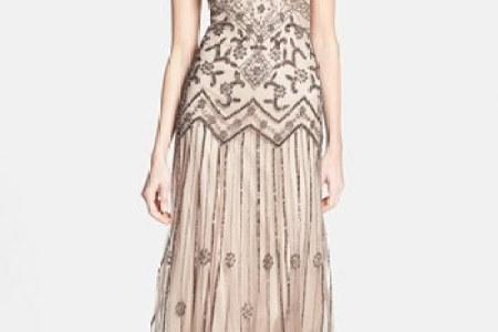 downton abbey dress best seller psarro nights vintagedancer1