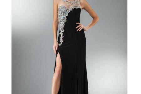 great gatsby prom dress 1
