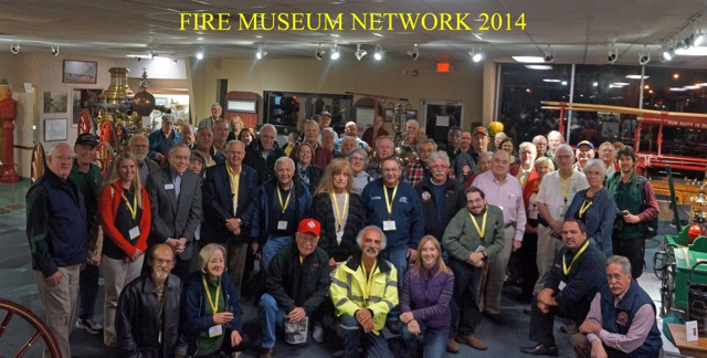 Fire Network Attendees