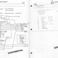 A piece of history: Atari 2600 designer Joe Decuir publishes his notes from 1977