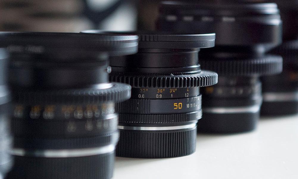 Leica-50mm