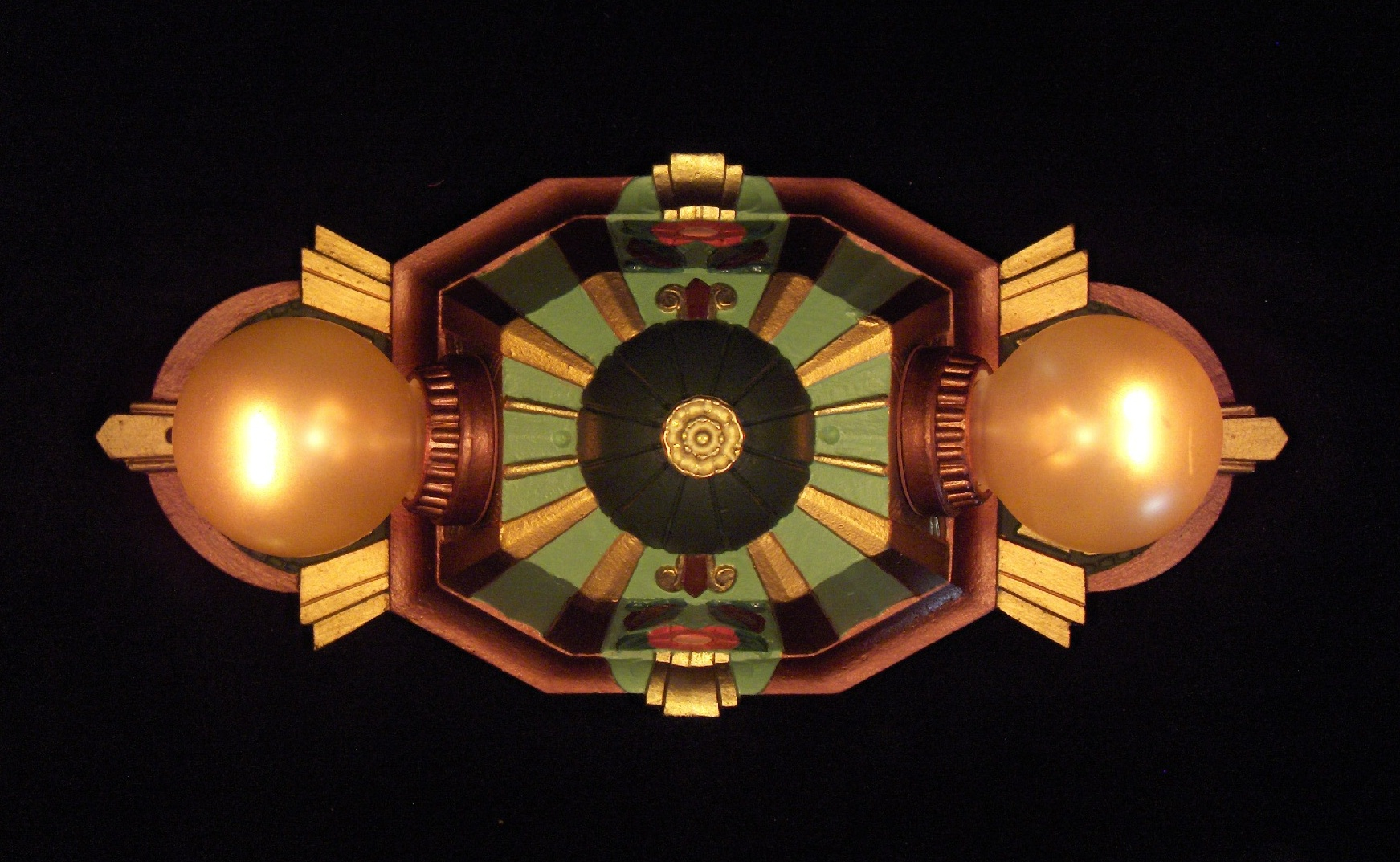 Fullsize Of Art Deco Lighting