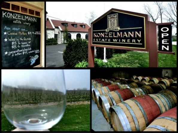 Konzelmann winery