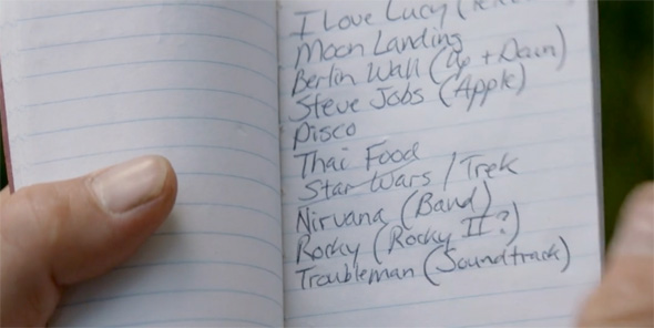 To do list - US