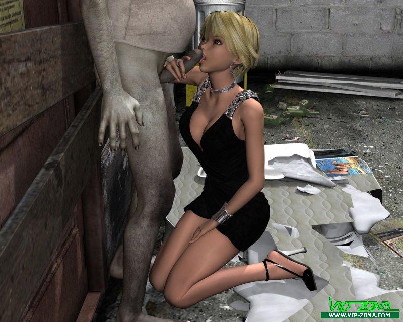 girl in outdoor shower fucked