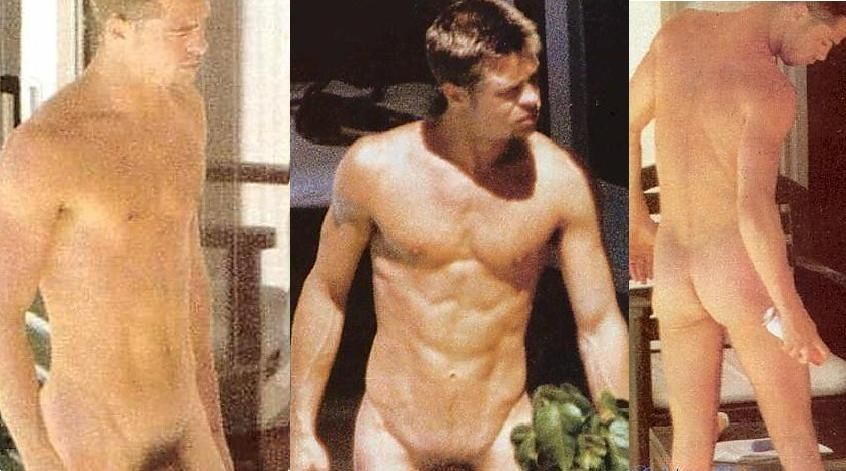 naked male celebrities