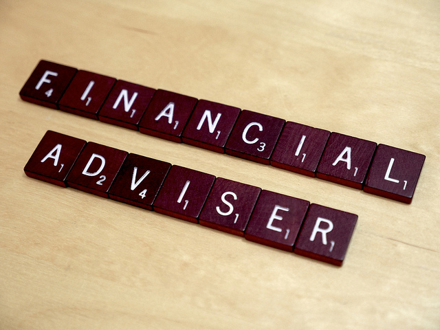 """Investment Advice - """"I don't need it"""""""