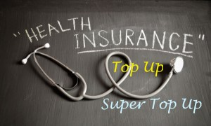 What is Top Up and Super Top Up Health Insurance?