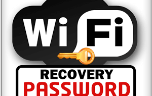 How to Recover WiFi Password In Android Without Root