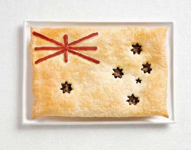 banderas paises comida (11)