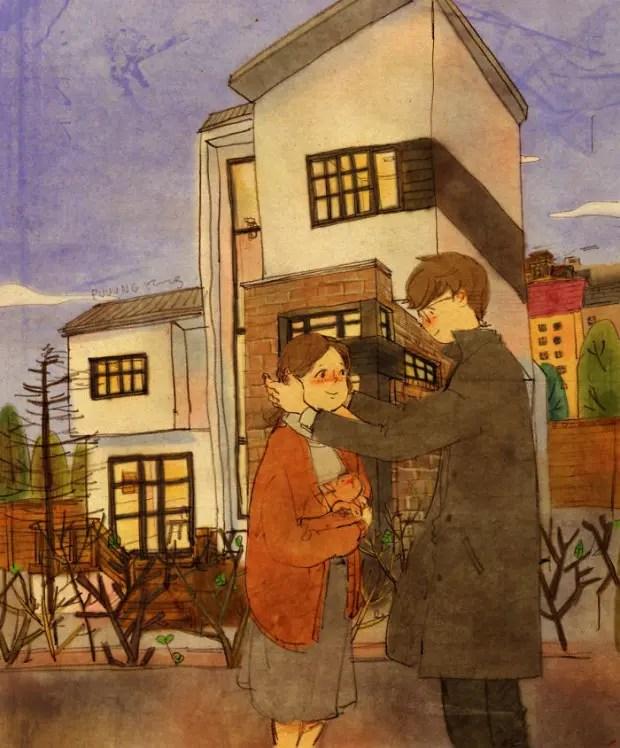 amor-detalles-Puuung-ilustraciones-sonrojarse