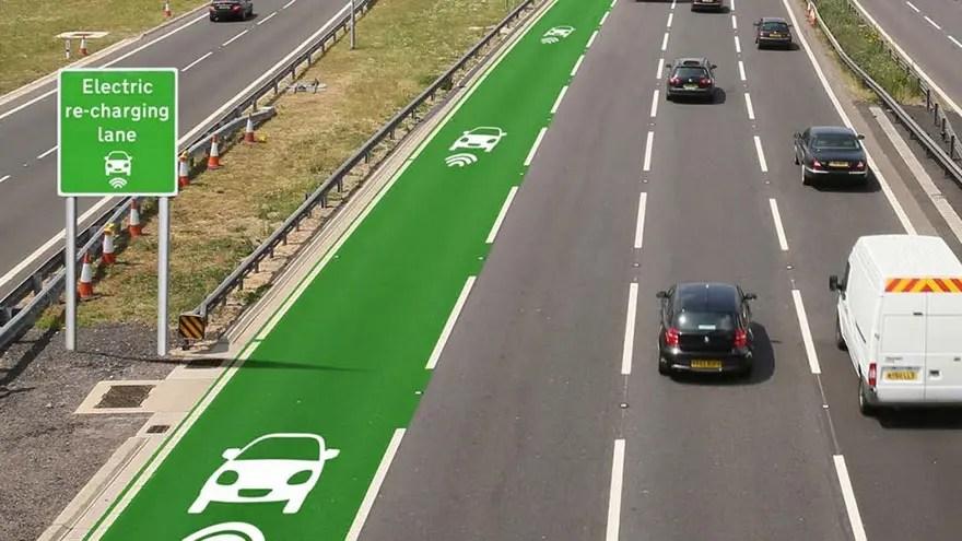 autopistas cargan carros electricos 1