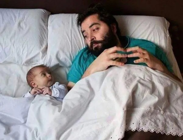fotografias-padres-hijos-iguales20