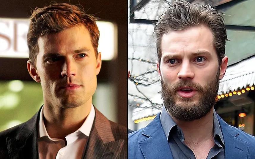 celebs con barba 1