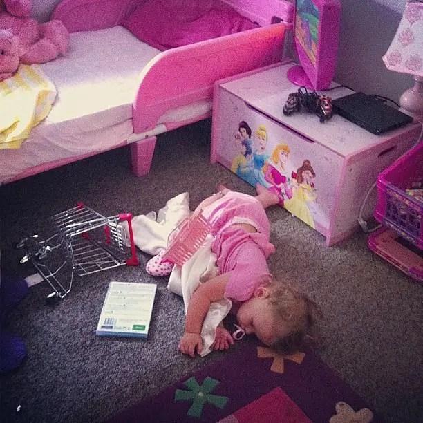 niños dormidos 5