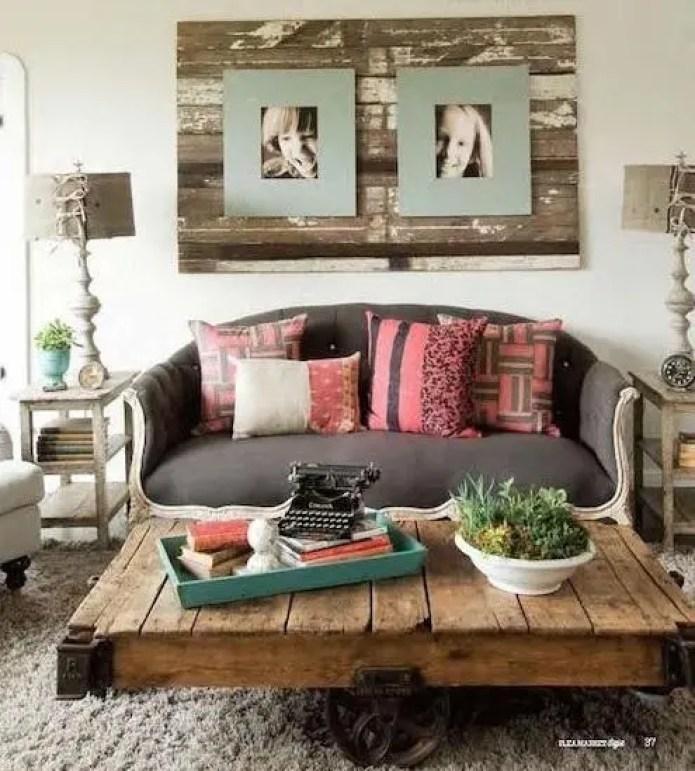 mesas palets madera 8