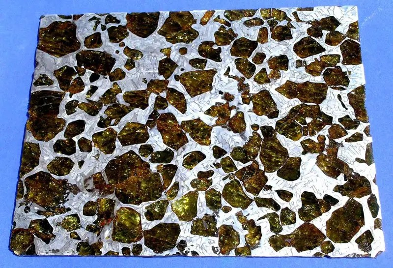 meteorito fukang 5