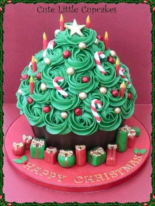pasteles navideños 11