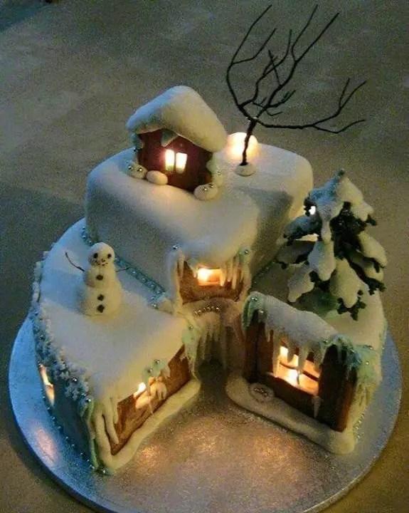 pasteles navideños 14