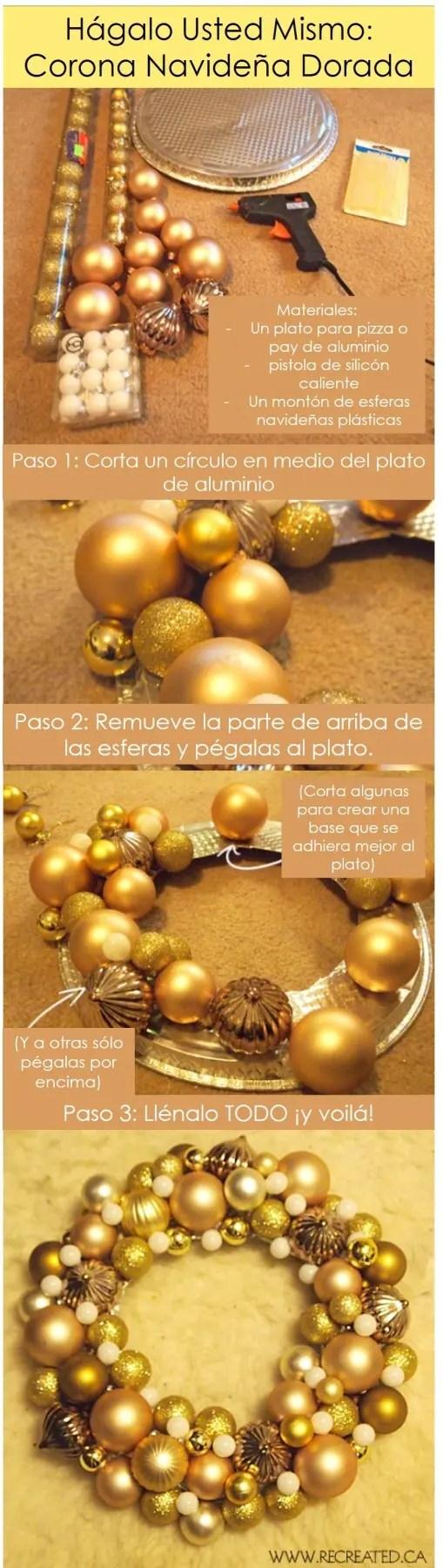 corona-dorada-de-esferas-para-navidad