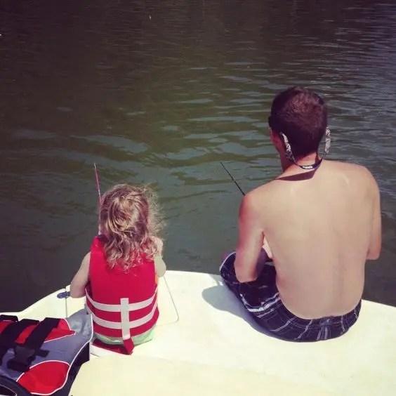 momento especial padre e hija 10