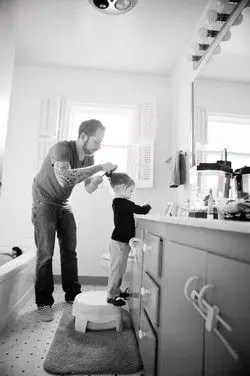 momento especial padre e hija 12