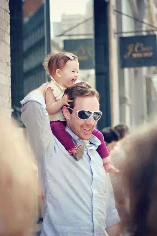 momento especial padre e hija 2