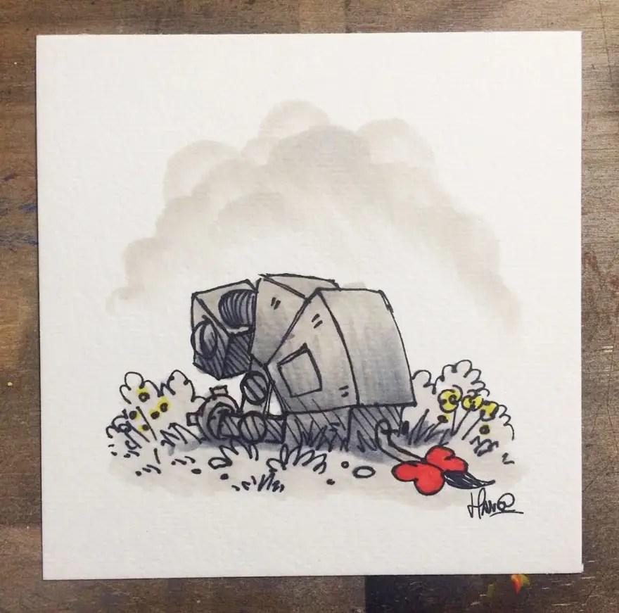 star wars winnie pooh 6