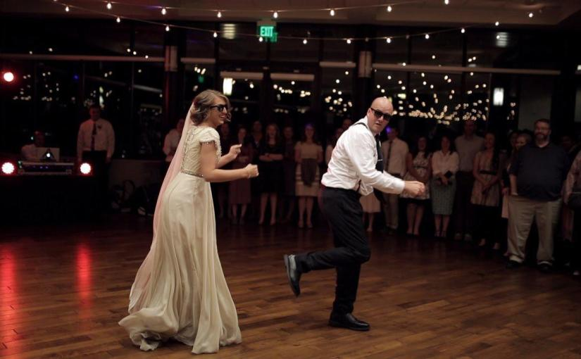 BEST Surprise Wedding Father Daughter Dance To Epic Song Mashup ViralVideosgr