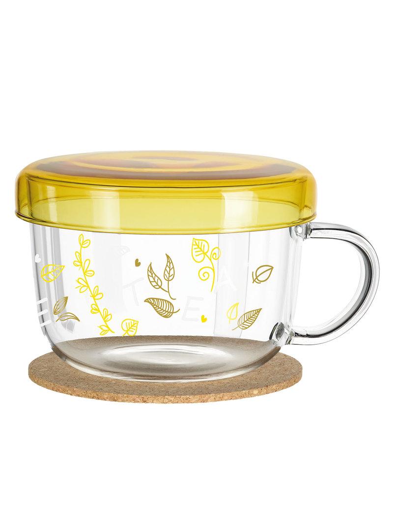 Fullsize Of Glass Mugs With Lids