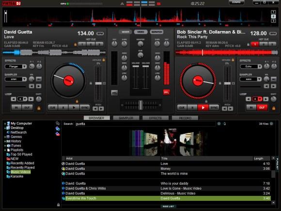 Virtual DJ Pro 7.0.5 Full Download Crack Keygen Serials