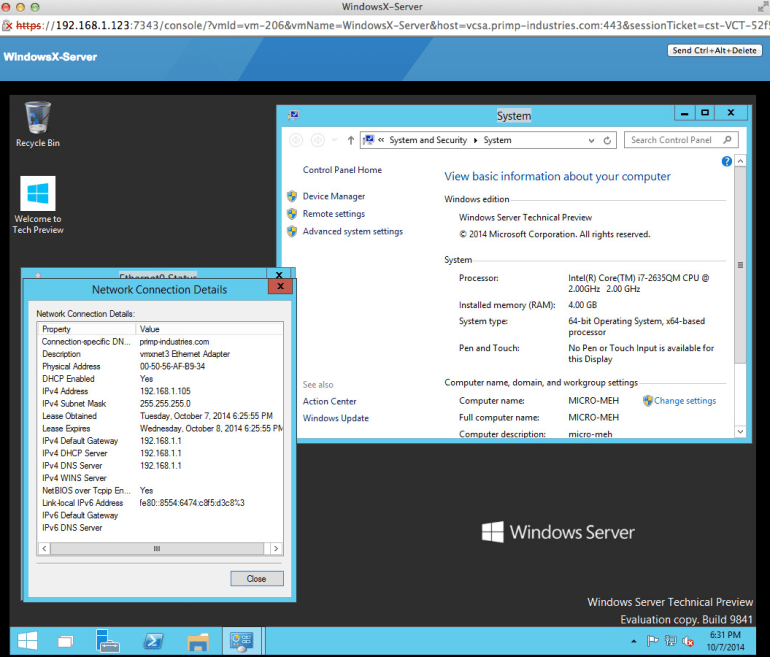 windows10-server