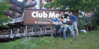6ème Festival Magic Méribel Club Med