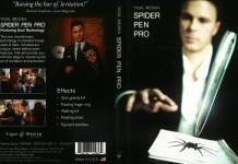 Spider Pen Pro de Yigal MESIKA