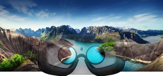 application of virtual reality