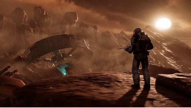 Download Farpoint VR Game 2017 PS4 | PC | Laptop
