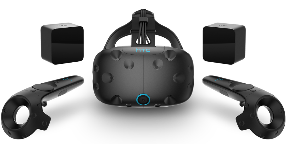 How To Fix Any HTC Vive Error Code108, 125, etc: All Solutions