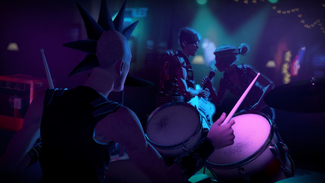 Download Rock Band VR Oculus Rift Game|PS4|PC|Xbox One Free