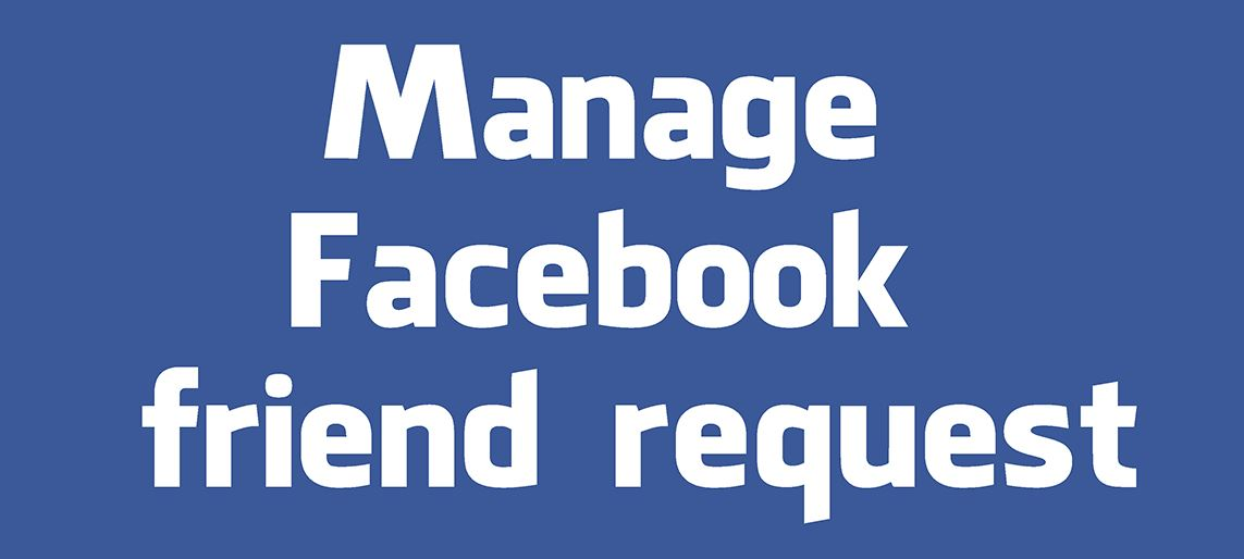 How to Send Friend Request on Facebook to Anyone
