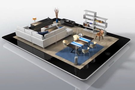 decolabs ipad app for interior design with augmented reality b