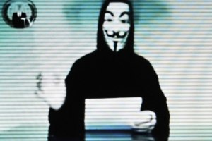 Anonymous Hackers Have Access to U.S. Government Classified Databases