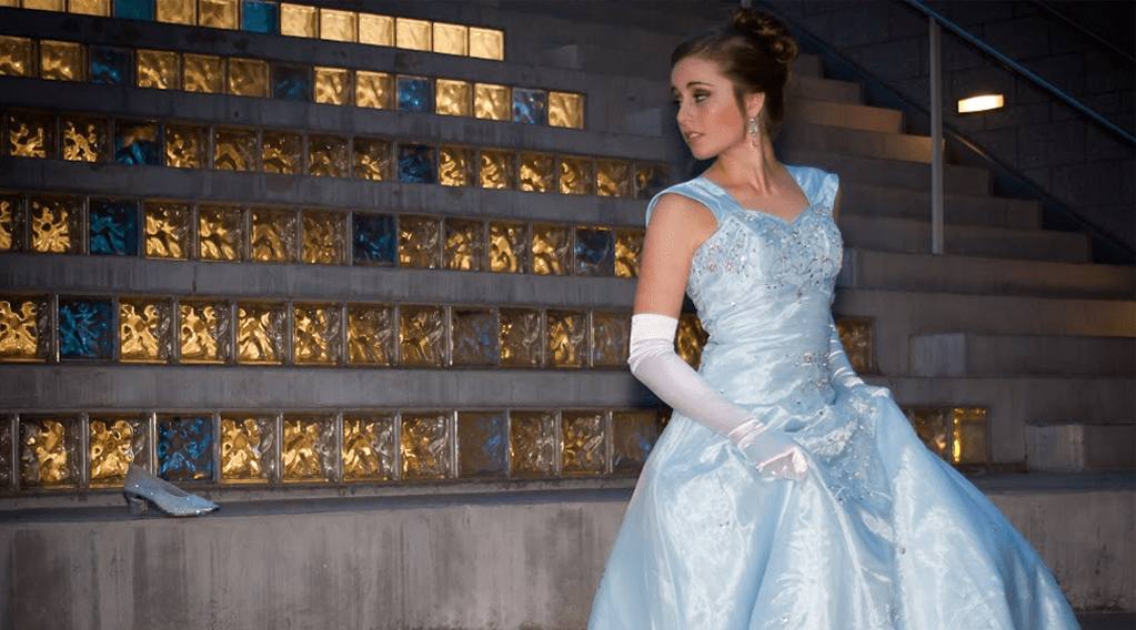 Cinderellas Gowns  Prom Dresses Pageant Dresses