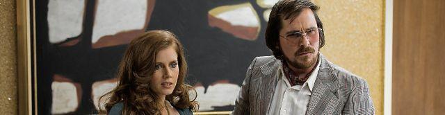 Christian Bale;Amy Adams