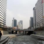 Touring Korea : Seoul and Koreans