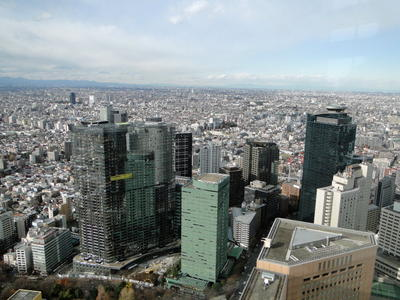Japan - Tokyo Metropolitan Government Offices (11).JPG