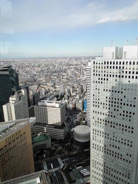 Japan - Tokyo Metropolitan Government Offices (13).JPG