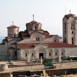 Saint Pantheleimon–Clement Monastery : Ohrid-Macedonia